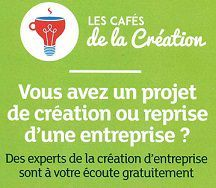 Cafe creation